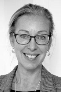 Helene Hartman - Board member