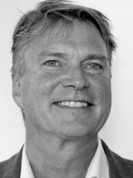 Johan Jensen - Board member