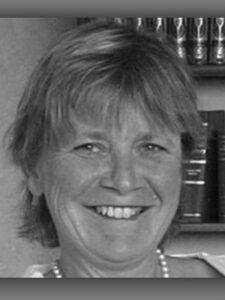 Lena Mårtensson - Board member